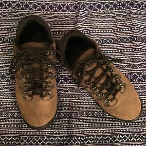 MERRELL women's hiking shoe.